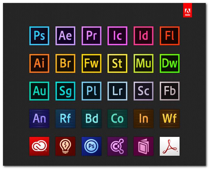 phần mềm tự học thiết kế đồ họa