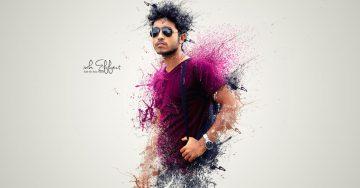 hoc photoshop theo cac tutorial