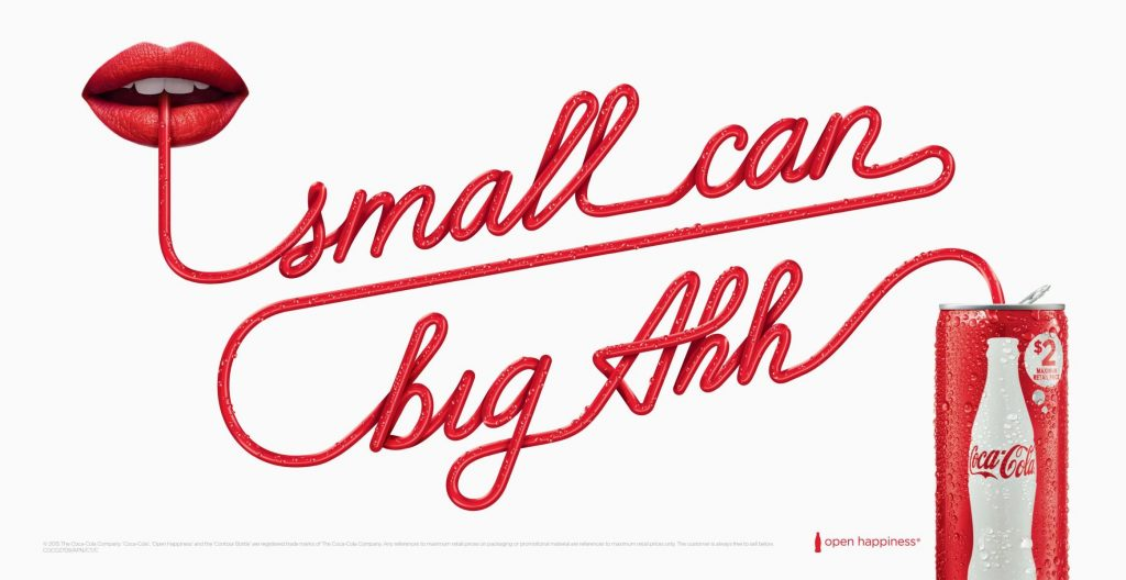 vai tro cua thiet ke typography la gi trong marketing thoi dai moi