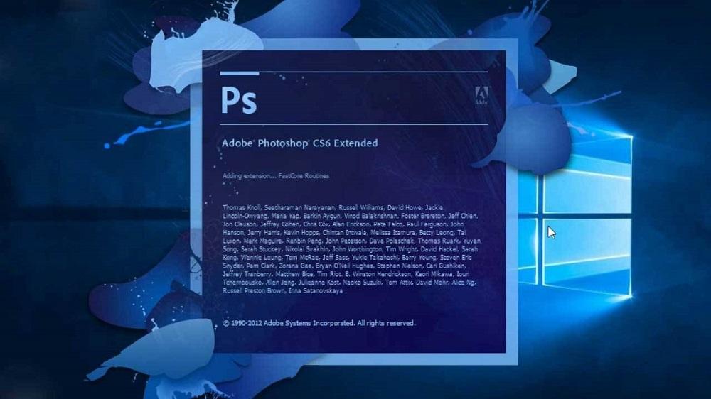 Một số tính năng nổi bật của Photoshop CS6