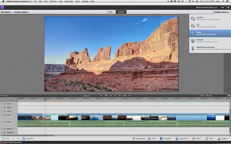 phần mềm làm video chuyên nghiệp4
