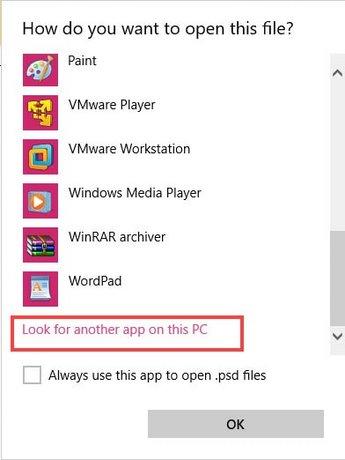 phần mềm photoshop cho máy tính7