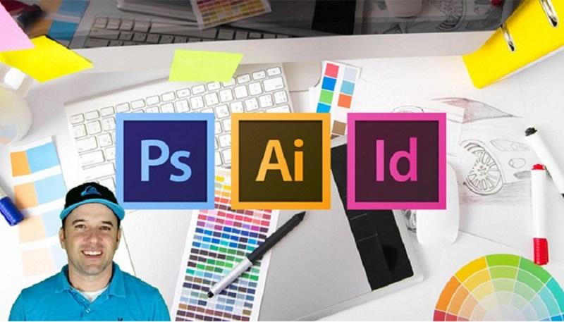khóa học thiết kế đồ họa ngắn hạn TP.HCM